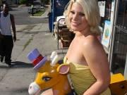 Heather Huntley (HD)